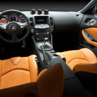 nissan 370z interiorrelated car wallpapers wallpaper cars 2010 40th anniversary edition