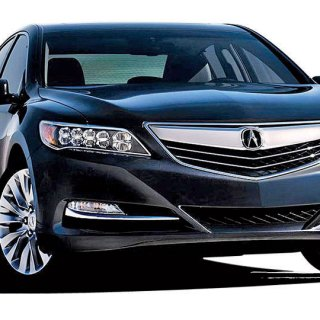 is acura too american to compete globally car models