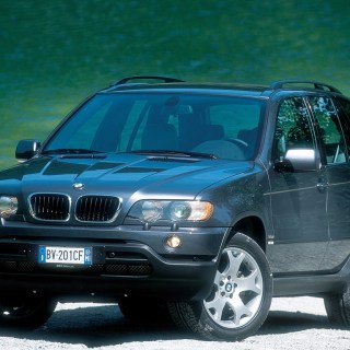 2001 bmw x5 3 0d e53 related infomation specifications wallpapers