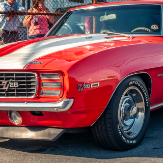 12 fun surprising facts about the chevy camaro cheapism com photo 1984 chevrolet z28