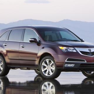 2012 acura mdx news and information conceptcarz com 2011 review