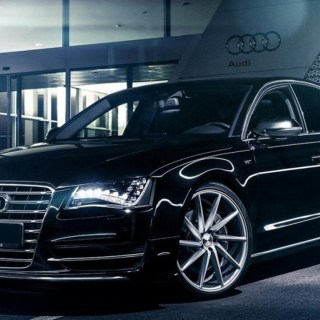 Audi A4 Hd Wallpapers Cool For Free Download Wallpaper