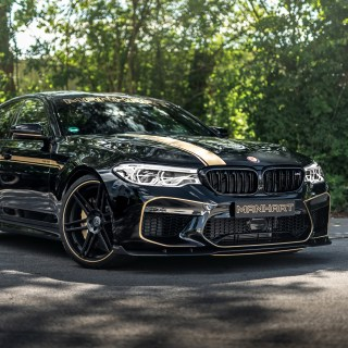 bmw m5 manhart racing mh5 700 2018 4k wallpaper hd car for android