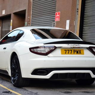 Maserati granturismo s mc sport line 11 december 2012 autogespot - small