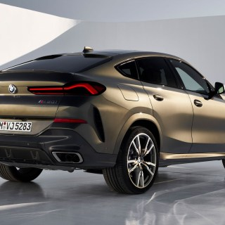 new bmw x6 suv what you need to know car magazine photo - small