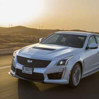2016 cadillac cts v wallpapers hd high quality resolution ats - small