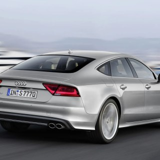 Used audi a7 s7 2012 2018 review parkers - small